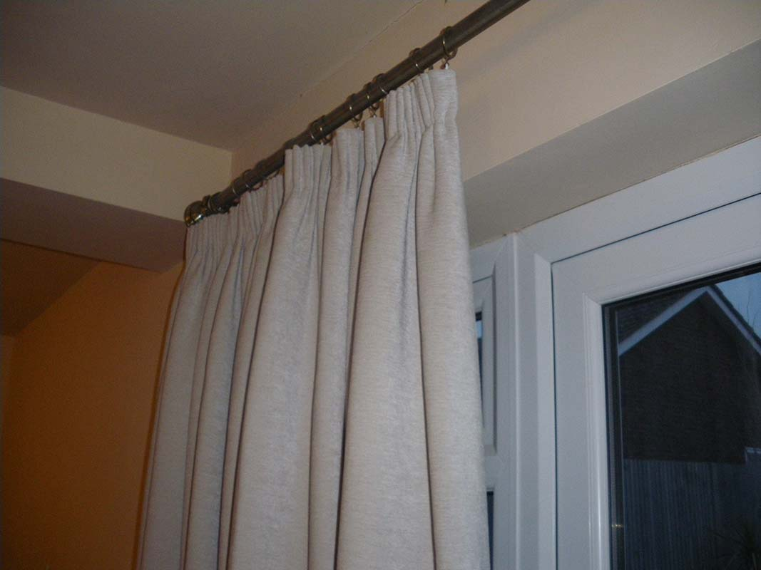Mr Clean Curtain Cleaning Service
