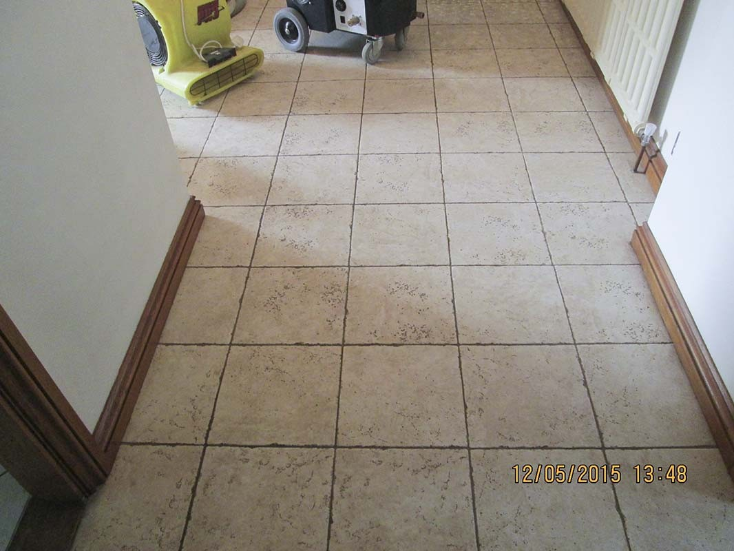 Services | Hard Floor Cleaning
